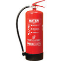 4 Kg Water Fire Extinguisher