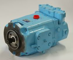 Series Piston Hydraulic Pump