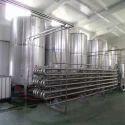 SS Chemical Tanks