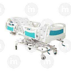 ICU Five Function Bed (Manual)