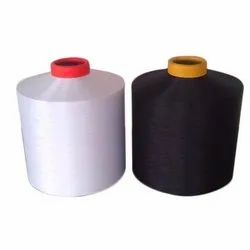 Bright Dyed Polyester Yarn, for Weaving and Sewing, 30