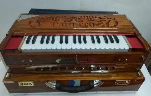 Harmonium Musical Instrument at Rs 29990 /bag | Harmonium ...