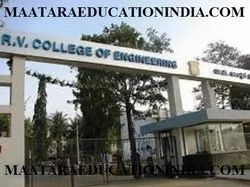 Admission in R V College Of Engineering Through Management Quota, Pan India