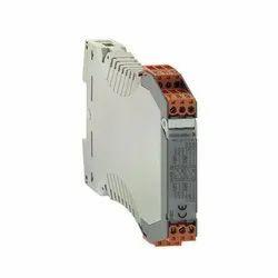 0-10V/0-10V Wedmuller Signal Isolator