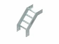 Vertical Outer Bend for Ladder Cable Tray (Standard)
