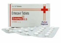 Entecavir Tablets 0 5 Mg