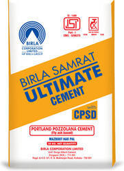 Birla Samrat Ultimate Cement