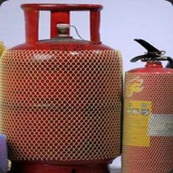 Gas Cylinder Sleeve