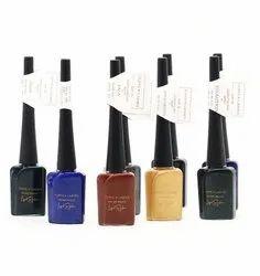 Cuffsnlashes Liquid Matte & Shimmer Eyeliner, Packaging Type: Box