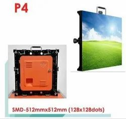 P2 P2.5 P3 P3.91 Indoor Small Pitch Advertising Display LED Screen