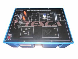 Single Phase Half Wave Controlled Converter