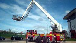 Aerial Ladder Platform