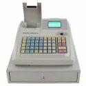 BIS Registration for Cash Register