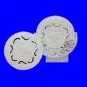 Soapstone Tea Coaster Set