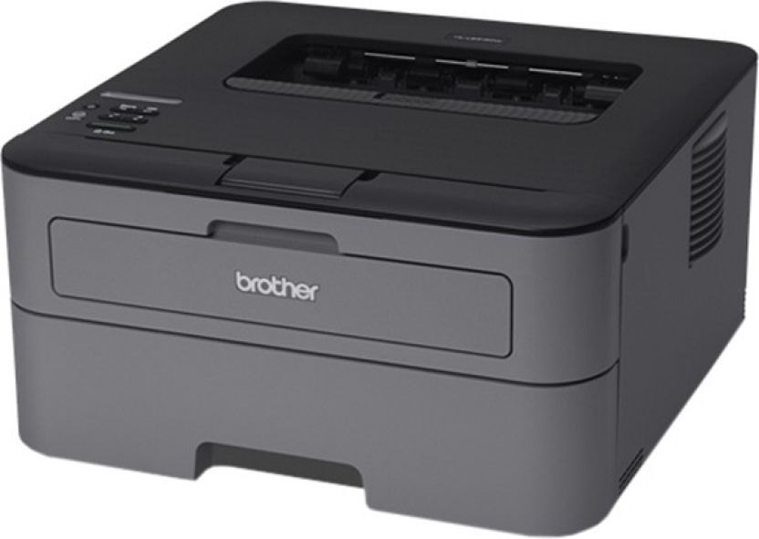Brother HL-L2351DW Color Laserjet  Single-Function Printer, Upto 32 p...