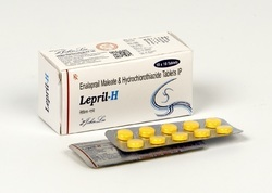 Enalapril 5 mg Hydrochlorothiazide 12.5 mg