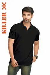 Killer Polo T-Shirts MRP Rs - 1299