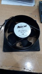 Rexnord cooling fan 6