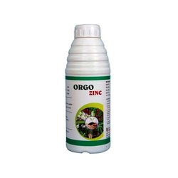 Organic Zinc Fertilizer