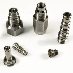 Hydraulic Components, for Industrial