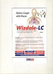 Ambroxol 15 mg Guaiphenesin 50 mg Menthol 1 mg Levocetrizine HCI  2.5mg