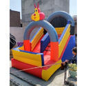 Kids Inflatable Bouncy