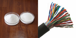 Water Absorbent Polymer For Jelly Filled Telephone Cables