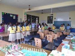 3rd Standard Education Service