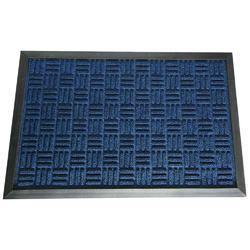 Entrance Scraper Rubberized Carpet PP type