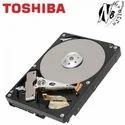Hdd Toshiba 1tb Surveillance Hard Disk, 3.5
