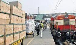 Railway Cargo Services