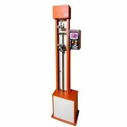 Foam Tensile Strength Tester