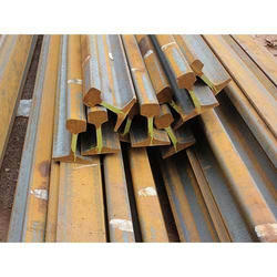Industrial MS Rails, For Construction