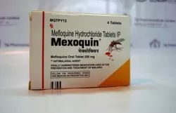 Mefloquine Hydrochloride Tablets IP
