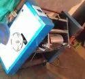 Aluminium Foil Rewinder