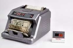 Cash Counting Machine For All New Currencies
