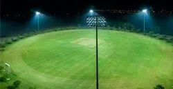 Metal Halide Sports Lighting