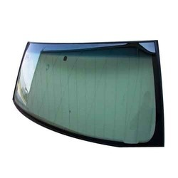 Truck Front Glass