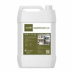 Vooki Disinfectant L15