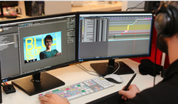 Audio And Video Editing Courses
