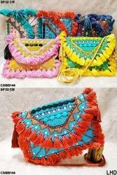Beautiful Designer Banjara Sling Bag