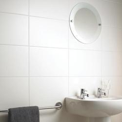 Gloss Multicolor Bathroom Wall Tiles, Size: 60 * 60 In cm, Thickness: 5-10 mm