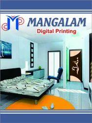 Vinyl Printing Vinyl Decals In Ahmedabad