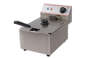 1 Tank 1 Basket Electric Fryer (8ltr)