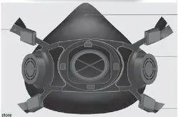 Venus V 500 Safety Mask