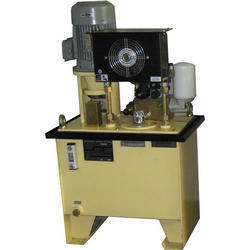 Hydraulic Power Pack for Machine Tools