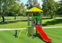 Outdoor Playground Equipment KAPS 2305