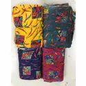 Latest Rayon Printed Fabric