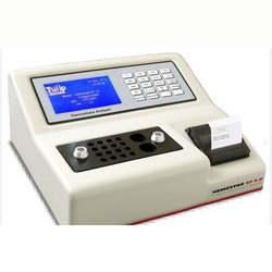 Semi Automatic Hemostasis Analyzers