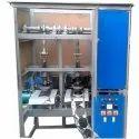 Three Phase Paper Dona Making Machine